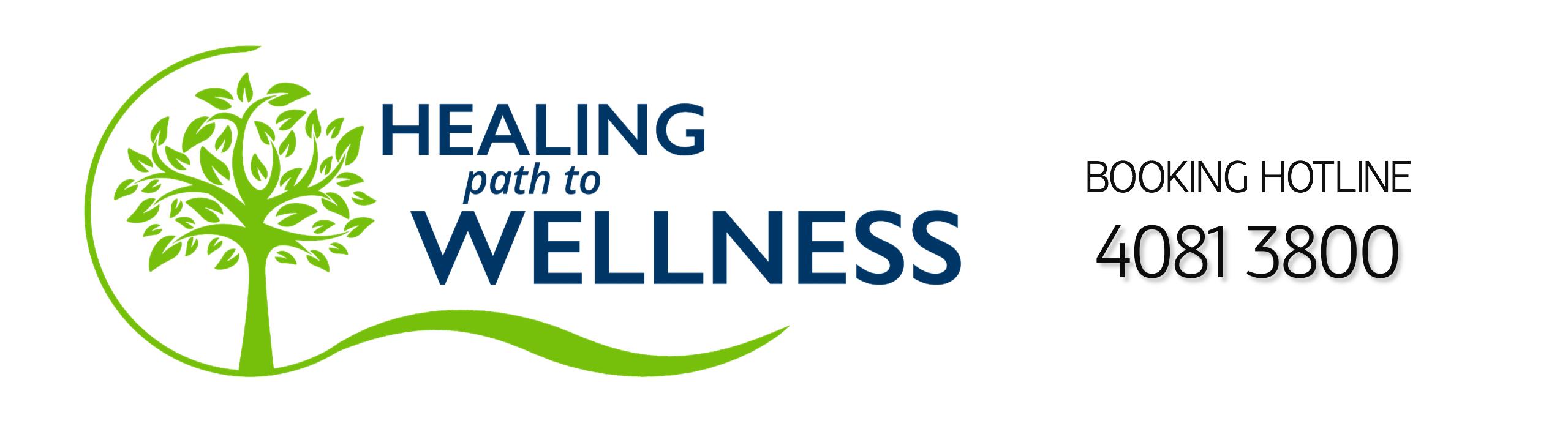 HEALING PATH TO WELLNESS
